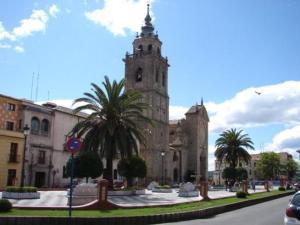 Castilla Apartment Talavera