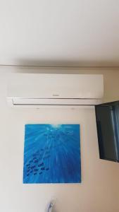 TV/Unterhaltungsangebot in der Unterkunft Apartments Different Colours