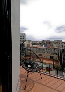 Μπαλκόνι ή βεράντα στο Weflating Eixample