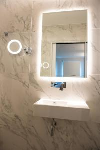 A bathroom at MStay West Hampstead