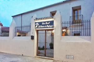 Casa Rural el Rincón de Monfragüe