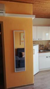Kuchyňa alebo kuchynka v ubytovaní Villa Isabela
