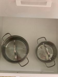 Kupaonica u objektu Apartament Niko