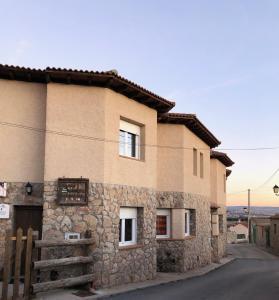 Casas Encinares