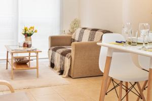 Un lugar para sentarse en Tu Apart En Bariloche 3