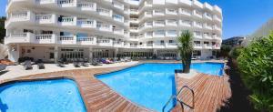 Hotel Bernat II 4*Sup