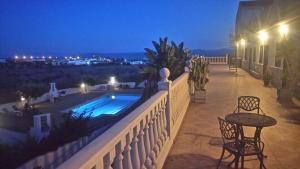 Casa Barranca Holiday Apartments