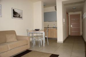 Cucina o angolo cottura di Residence Belmare