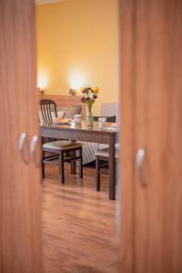 Ресторант или друго място за хранене в Апартаменти ТЕИС