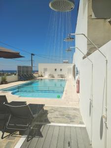 Πισίνα στο ή κοντά στο Aestas Apartments