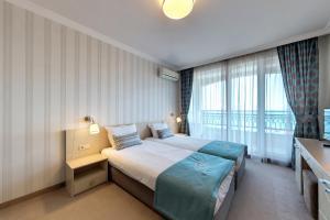 Легло или легла в стая в Пенелопа Палас Апарт Хотел и СПА