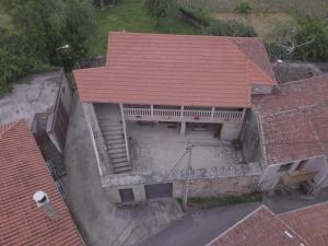 Casa Vacacional Canastro