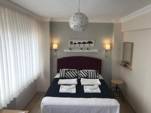 Отзывы о Goji's Apartments Стамбул