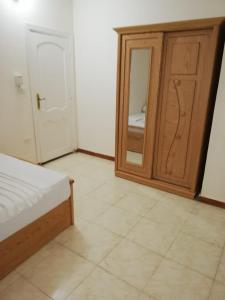 A bathroom at Rommel Lodge Apartments - Marsa Matruh
