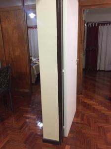 Un baño de Let Home Mendoza