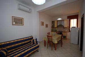 Area soggiorno di Appartamento Rosina