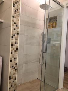 A bathroom at ★ Exclusive Central Apartment ★ FREE Garage ★