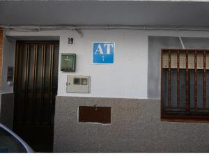Apartamento turístico Dayma 2