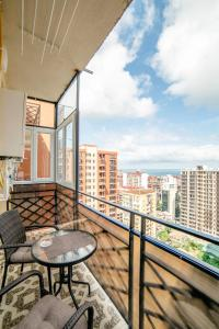 Балкон или терраса в FROM BATUMI WITH LOVE