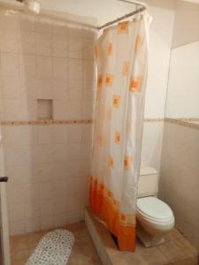 Un baño de Daniela´s House
