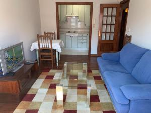 Apartamento privado a 15 minutos de Santiago y 15 de las playas de Noia y Barbanza