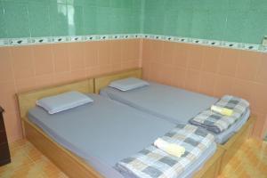 Khu nghỉ dưỡng Cánh Đồng Bất Tận