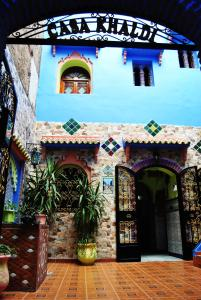 Hotel Casa Khaldi