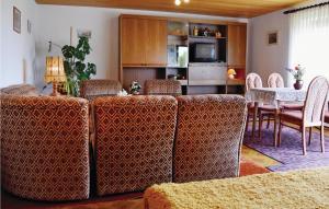 Lounge oder Bar in der Unterkunft Apartment Bernauer - 07