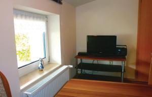 TV/Unterhaltungsangebot in der Unterkunft Apartment Bastorf OT Westhof 31 Germany