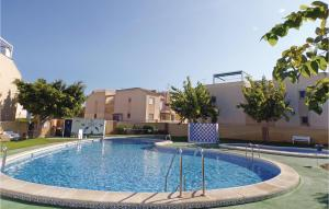 Two-Bedroom Holiday Home in Torrevieja