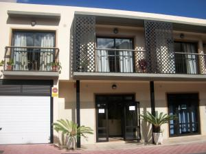 Aparthotel Triana II