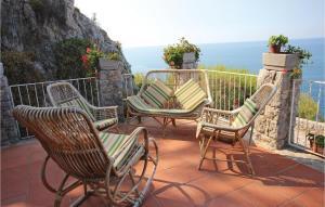 Balcone o terrazza di Martinpescatore