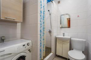 Ванная комната в Степная 24