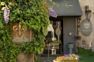 A Quinta Da Auga Hotel Spa Relais & Chateaux