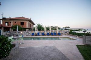 Πισίνα στο ή κοντά στο Panorama Resort