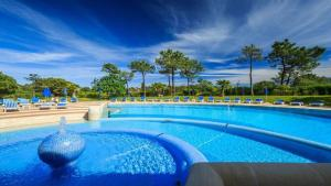 The swimming pool at or near Quinta do Lago, Victory Village Club T1