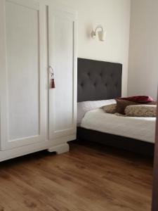 Lova arba lovos apgyvendinimo įstaigoje Jaukus butas Šiaulių miesto centre