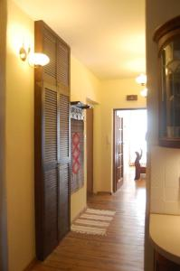 The lobby or reception area at Ogarna 88