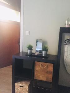 Et tv og/eller underholdning på Apartment Easyway to sleep