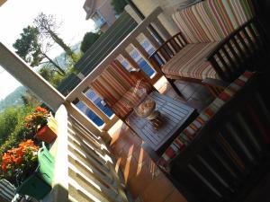 Habitación acogedora en Vigo