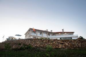 Hotel Vilaseco