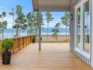 Holiday Home Frosta Fanes Norway Booking Com