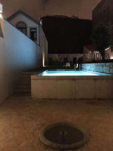The swimming pool at or near Sete Domus POOL & GARDEN SUITES