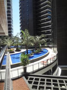 A view of the pool at Landscape Beira-Mar Perfect or nearby