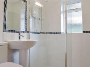 Ванная комната в Chy-An-Ula - W42461