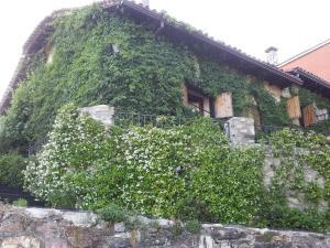 Dos habitaciones en una bonita casa de la Sierra Norte de Guadalajara