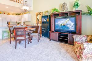 A television and/or entertainment center at Maui Kamaole L208
