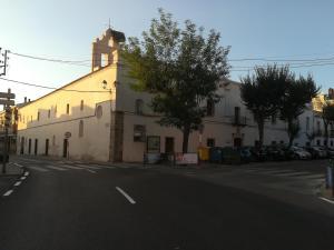 Albergue Convento S.Francisco
