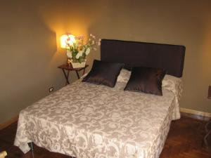 Letto o letti in una camera di Trapani Accommodation
