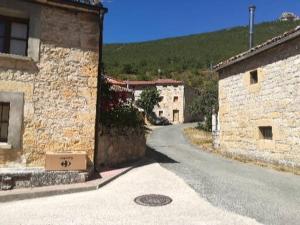 Casa Santa Coloma del Rudron